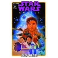 Star Wars Komiks - (02/2020) Poe Dameron: Iskra i płomień