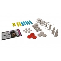 High Frontier 4 All - 6th player component kit Przedsprzedaż Ion Game Design