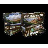 BIOS: MEGAFAUNA 2ND