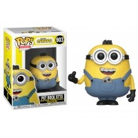 Figurka Funko POP Minionki: Pet Rock Otto- 903