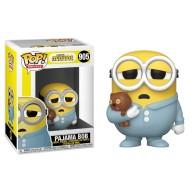 Figurka Funko POP Minionki: Pajama Bob - 905