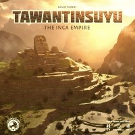 Tawantinsuyu: The Inca Empire Przedsprzedaż NSKN Games