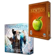 Pakiet naukowy - Newton i Trismegistus