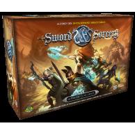 Sword & Sorcery: Nieśmiertelne dusze + Tristan Kooperacyjne Galakta