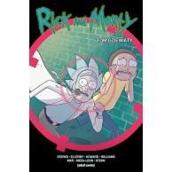 Rick i Morty - 9