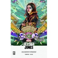 Jessica Jones - Martwy Punkt