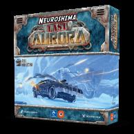 Neuroshima: Last Aurora Przedsprzedaż Portal
