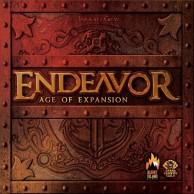 Endeavor: Age of Expansion KS Pozostałe gry Burnt Island Games