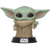 Figurka Funko POP TV: Star Wars The Mandalorian - The Child - 368