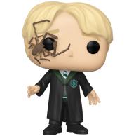 Figurka Funko POP: Harry Potter - Draco Malfoy (with Whip Spider) 117 Funko - Harry Potter Funko - POP!