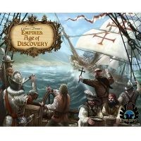 Empires: Age of Discovery - Deluxe Edition Strategiczne HOBBITY.eu