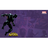Marvel Champions: The Game Mat - Black Panther Fantasy Flight Games Fantasy Flight Games