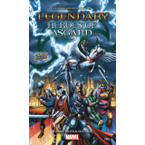Legendary: A Marvel Deck Building Game – Heroes of Asgard Pozostałe gry Upper Deck Entertainment