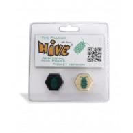 Rój Kieszonkowy (Hive Pocket): dodatek Stonoga