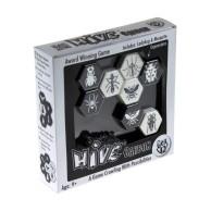 Rój Carbon (Hive Carbon) z dodatkami Komar i Biedronka Logiczne G3