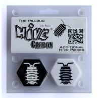 Rój Carbon (Hive Carbon) dodatek Stonoga