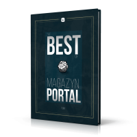 The Best of Magazyn Portal, tom 1 Książki Portal