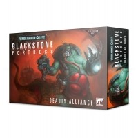 Warhammer Quest: Blackstone Fortress – Deadly Alliance