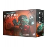 Warhammer Quest: Blackstone Fortress – Deadly Alliance Warhammer Quest: Blackstone Fortress Games Workshop