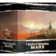 Terraformacja Marsa: Big Storage Box + kafle 3D (edycja polska) Przedsprzedaż Rebel