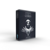 Foundations of Rome - Gardens of Ceres Solo Expansion