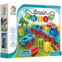 Smart Game - Brain Train Seria Smart Games Smart Games