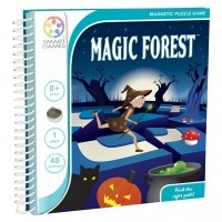 Smart Game - Magic Forest Seria Smart Games Smart Games