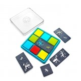 Smart Games - Colour Catch Seria Smart Games Smart Games