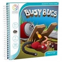 Smart Game - Busy Bugs Seria Smart Games Smart Games