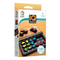 Smart Games - IQ Arrows Seria Smart Games Smart Games