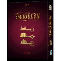 Zamki Burgundii: BIG BOX Ekonomiczne Rebel