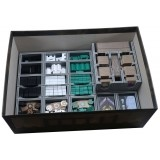 Folded Space: organizer do gry Barrage Inserty - Folded Space Folded Space