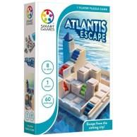 Smart Games - Atlantis Escape (Ucieczka z Atlantydy