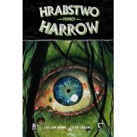 Hrabstwo Harrow - 8 - Powrót Komiksy grozy Mucha Comics