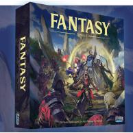 Blacklist Miniatures: Fantasy Series 1 (edycja Kickstarter) Przedsprzedaż Blacklist Games