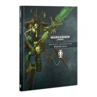 Psychic Awakening: Pariah Necrons Games Workshop