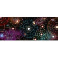 Firefly: The Game - Game Mat Pozostałe gry Gale Force Nine