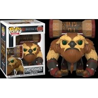 Figurka Funko POP Games: DOTA 2 - Earthshaker 358