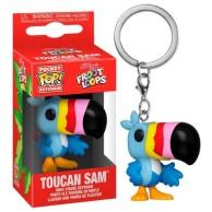 Funko POP Keychain: Ad Icons - Toucan Sam