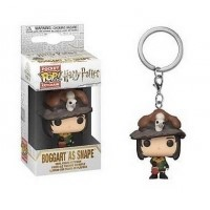 Funko POP Keychain: Harry Potter - Snape as Boggart Funko - Harry Potter Funko - POP!