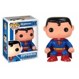 Figurka Funko POP: Heroes - Superman 07 Funko - DC Funko - POP!