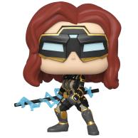 Figurka Funko POP Marvel: Avengers Game - Black Widow 630