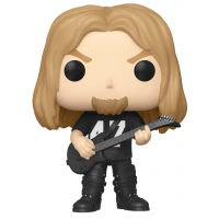 Figurka Funko POP Rocks: Slayer - Jeff Hanneman 155