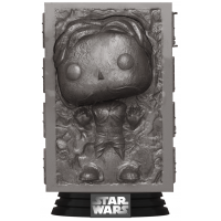 Figurka Funko POP! Star Wars: Han in Carbonite 364