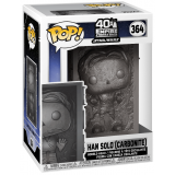 Figurka Funko POP! Star Wars: Han in Carbonite 364 Funko - Star Wars Funko - POP!