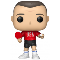 Figurka Funko POP Movies: Forrest Gump - Forrest (Ping Pong Outfit) 770