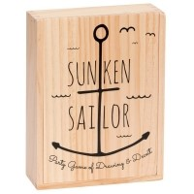 Drunken Sailor Imprezowe Asmodee