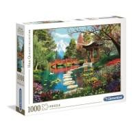 Puzzle 1000 el. Fuji Garden