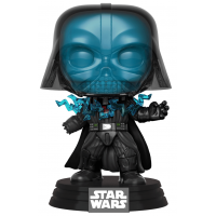 Figurka Funko POP! Star Wars: Darth Vader (Electrocuted) 288