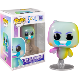 Figurka Funko POP: CO W DUSZY GRA (Soul) - 22 Grinning - 748 Funko - Animation Funko - POP!